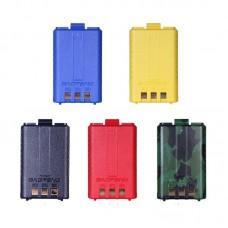 Аккумулятор для раций Baofeng UV-5R, DM-5R 1800 мАч купить по лучшей цене