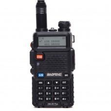 Цифровая рация Baofeng DM-5R PLUS Tier I & II