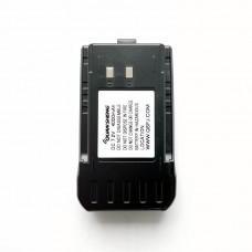 Аккумулятор для раций Quansheng TG-UV2 PLUS 4000 мАч купить