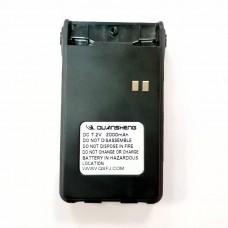 Аккумулятор для раций Quansheng TG-92A 2000 мАч