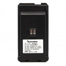 Аккумулятор для раций Quansheng UV-R50 2000 мАч купить