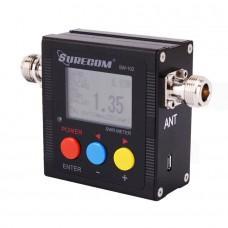 Купить SURECOM SW-102 измеритель мощности и КСВ