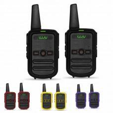 Рации WLN KD-C52 комплект 2 шт купить
