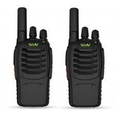 Рации WLN KD-C888 Pro комплект 2 шт