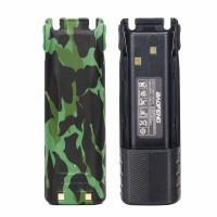 Аккумулятор для рации BaoFeng UV-82 3800 мАч