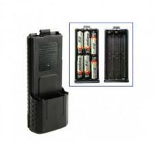 Кейс для аккумуляторов АА Baofeng UV-5R, DM-5R Plus купить