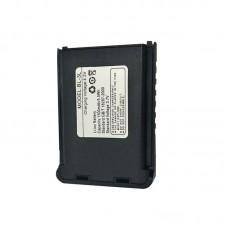 Аккумулятор для рации Baofeng UV-3R Plus (BL-3L)