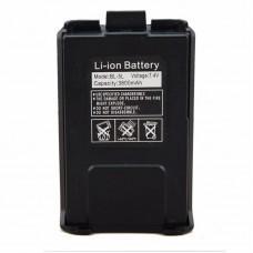 Аккумулятор для рации BaoFeng UV-5R, DM-5R 3800 мАч Компакт